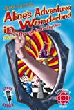 img - for Alice's Adventures in Wonderland/Through the Look book / textbook / text book