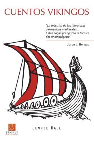 Descargar Libro Cuentos Vikingos Jennie Hall