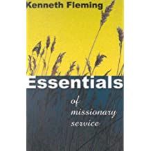 Essentials of Missionary Service