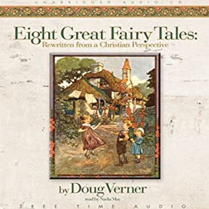 Eight Great Fairy Tales Audiobook