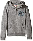 NFL Boy's Youth Full Zip Fleece Hoodie
