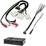 Axxess AX-TYAMP1-SWC Amp Interface W/SWC for Select 2003-Up Toyota Vehicles