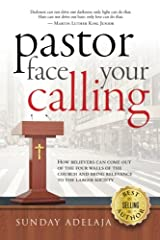 Pastor face your calling Paperback