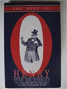 "o henry the furnished room That is not so, however, in this essay about o henry, an author who has often  been  the ""furnished room,"" two stories further on, occupies twelve pages."