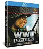 World War II: Lost Films (WWII in HD) [Blu-ray]