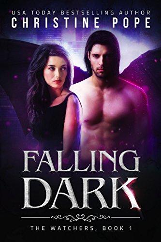Falling Dark by Christine Pope ebook deal