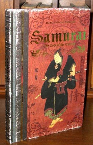 Download Samurai: The Code Of The Warrior PDF