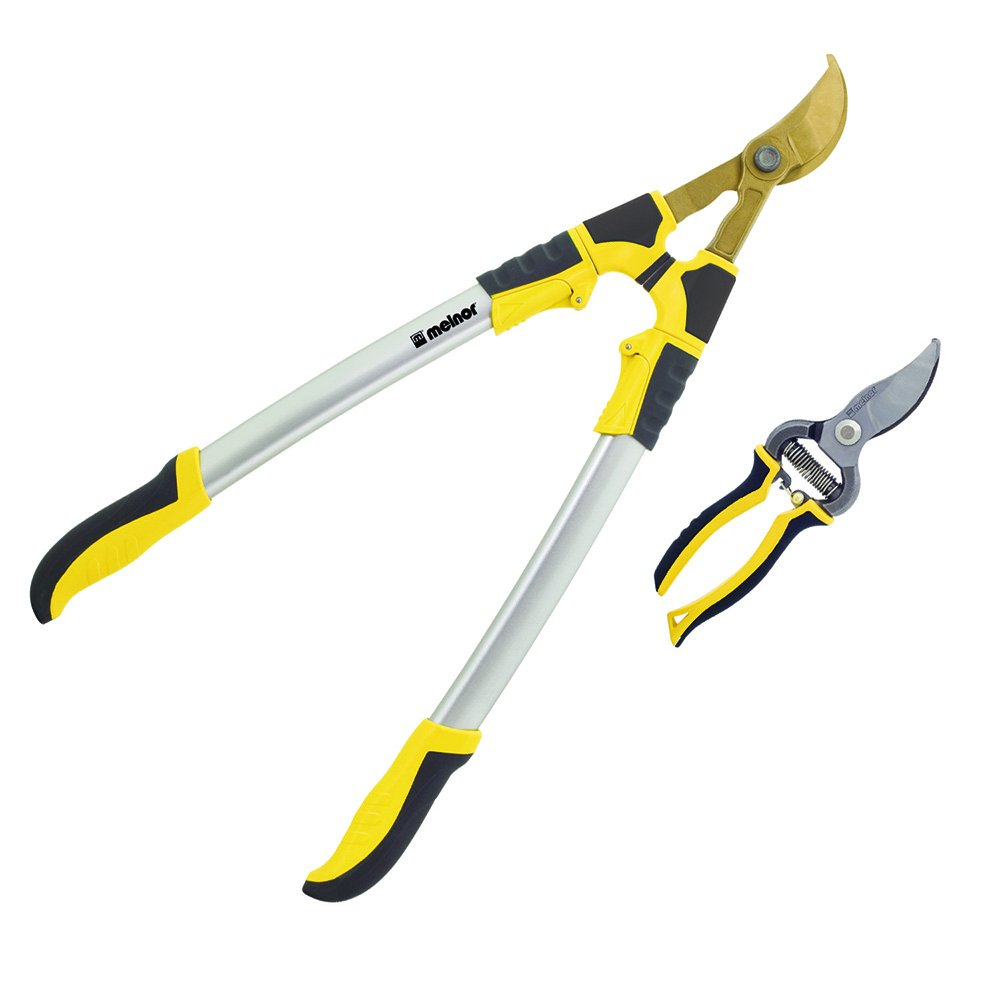 Melnor Talon 28 - 37 inch Long Handled Pruner/Lopper