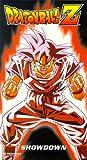 VHS : Dragon Ball Z - Showdown (Vol. 8)(Episodes 23-25) [VHS]