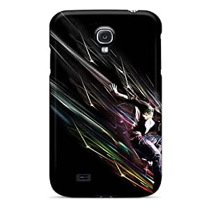 High Quality Dance Boy Case For Galaxy S4 / Perfect Case
