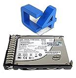 HP 691866-B21 - 400GB 2.5'' SATA 6Gb/s SC Enterprise Mainstream MLC Solid State Drive