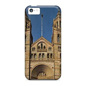 PclMtAF4015HqkxB Case Cover, Fashionable Iphone 5c Case - London Natural History Museum