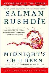 Midnight's Children Kindle Edition