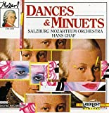 Little Night Music 18: Dances & Minuets
