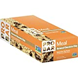 ProBar Meal Bar - 12-Pack Oatmeal Chocolate Chip, One Size