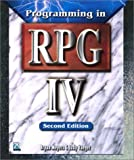 Programming in RPG IV, Meyers, Bryan and Yaeger, Judy, 1583040749