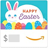 Amazon eGift Card - Happy Easter Bunny
