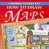 img - for How to Draw Maps and Charts (Pocket Art) book / textbook / text book
