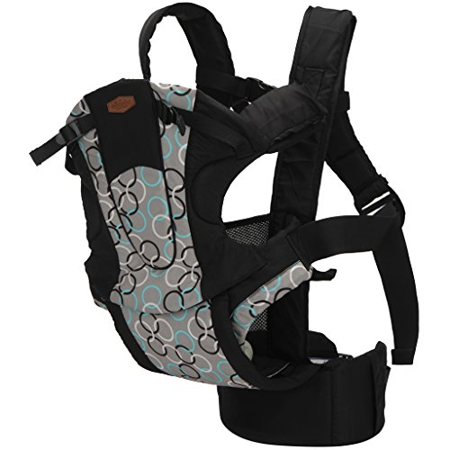 [VenTing 3 In 1 Ergonomic Flexible Baby Carrier] (2016 Womens Halloween Costumes Diy)