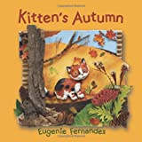 Kitten's Autumn, Eugenie Fernandes, 1554533414