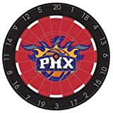 NBA Phoenix Suns 18'' Bristle Steel Tip Dart Board-Limited Quantity!!