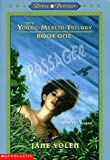 Passager, Jane Yolen, 0590370731