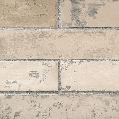 Norwall Kitchen (Norwall KV27423 Swiss Brick Wallpaper)