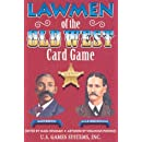 Lawmen of the Old West Card Game (Old West Series)