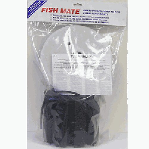 Fish Mate Replacement Foam For 3000-6000
