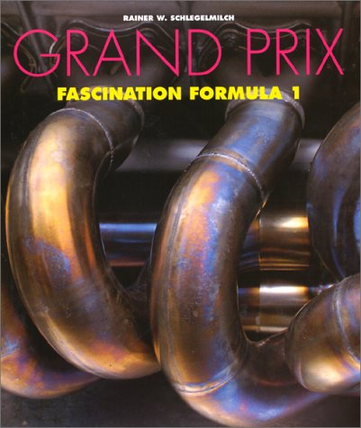 Grand Monaco Racing Prix - Grand Prix: Fascination Formula 1