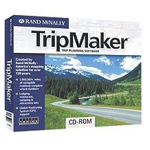 Rand McNally - Tripmaker