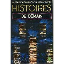 HISTOIRES DE DEMAIN (GDE ANTH.DE SCIENCE-FICTION)