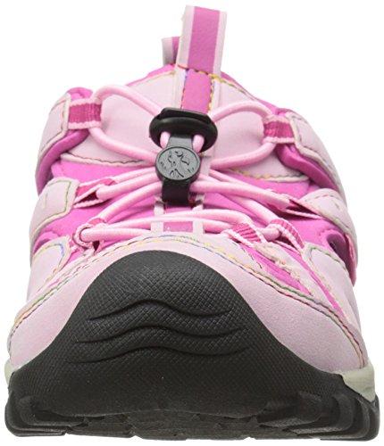 Northside Kids Burke II Sandal Pink/Fuchsia