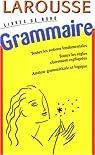 Livres de bord : Grammaire par Dubois
