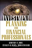 Investment Planning, Geoffrey A. Hirt and Stanley B. Block, 0071327215