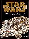 Star Wars : Vaisseaux et engins, les plans secrets par Reynolds