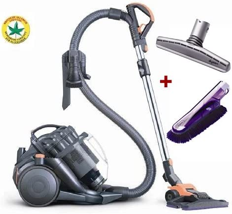 Dyson DC 08 ALL Floors - Aspirador: Amazon.es: Hogar