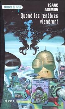 Quand les ténèbres viendront par Asimov