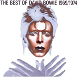 The Best of David Bowie 1969/1974 by Musicrama/Koch