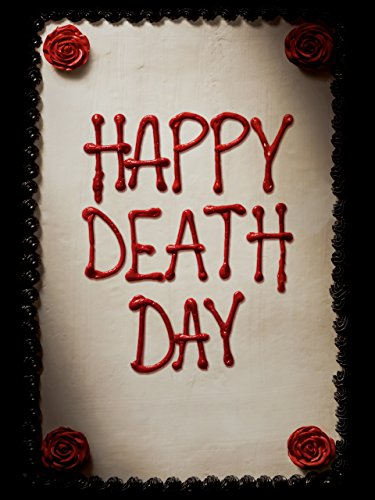 Happy Halloween Movie Trailer (Happy Death Day)