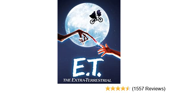 Watch E T , The Extra-Terrestrial   Prime Video