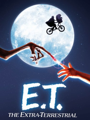 E.T,The Extra-Terrestrial]()
