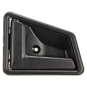 front rear left inner inside interior door handle for 91 98 sidekick geo tracker. Black Bedroom Furniture Sets. Home Design Ideas