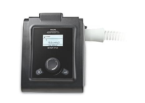 Philips Plastic Respironics BiPAP ST (Black): Amazon in