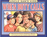 Uncle Sam's Kids, Angela Sportelli-Rehak, 0971451516