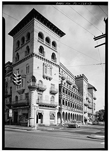 Photo: Casa Monica,King & Cordova Streets,Saint Augustine,St. Johns - Fl St Shops Augustine