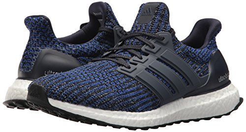 adidas Men's Ultraboost Road Running Shoe, Carbon/Legend Ink/Core Black, 7 M US by adidas (Image #6)
