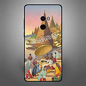Xiaomi MI MIX 2 Varanasi river