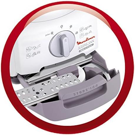 Moulinex FP320F New Store Inn Robot de cuisine, capacité de 3L