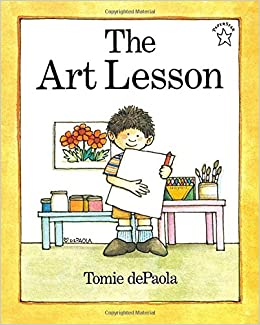 Image result for the art lesson